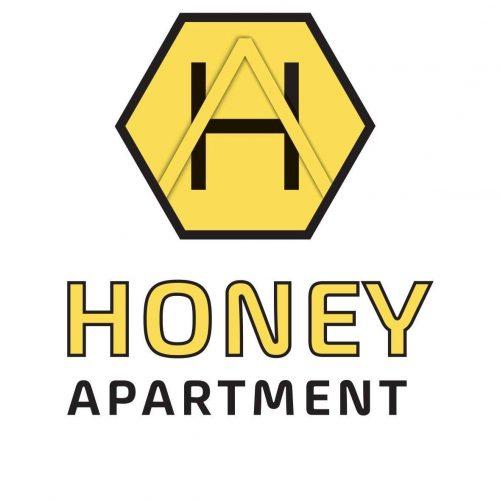 Honey Apartment Logo